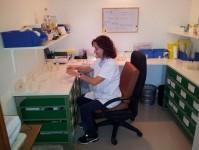 Directora - Infermera :: Residència Tercera Edat El Jardí de l'Empordà - Vilamalla