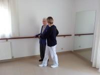 Fisioteràpia i rehabilitació :: Residència Tercera Edat El Jardí de l'Empordà - Vilamalla