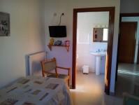 Habitació individual :: Residència Tercera Edat El Jardí de l'Empordà - Vilamalla