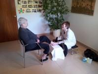Podologia :: Residència Tercera Edat El Jardí de l'Empordà - Vilamalla