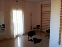 Sala de fisioterapia :: Residència Tercera Edat El Jardí de l'Empordà - Vilamalla