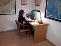 Treballadora Social :: Residència Tercera Edat El Jardí de l'Empordà - Vilamalla