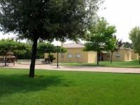 Vista residència :: Residència Tercera Edat El Jardí de l'Empordà - Vilamalla